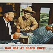 bad day at black rock blu ray review
