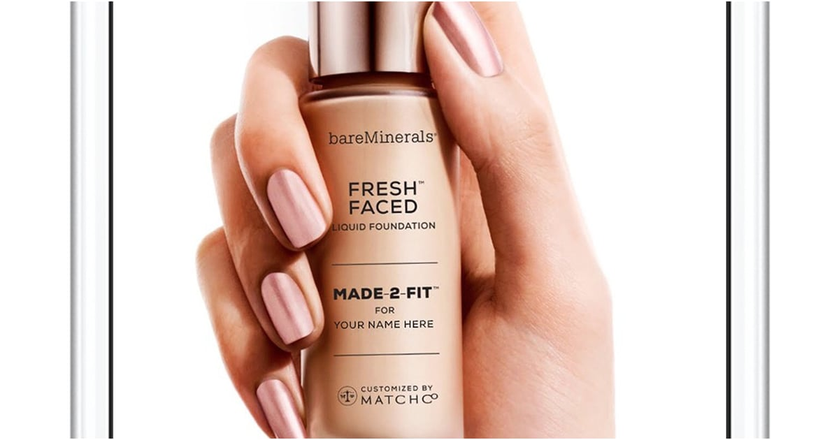 bareminerals made 2 fit reviews