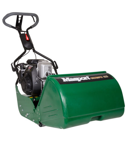 battery cylinder lawn mowers reviews