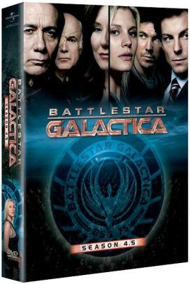 battlestar galactica season 1 review