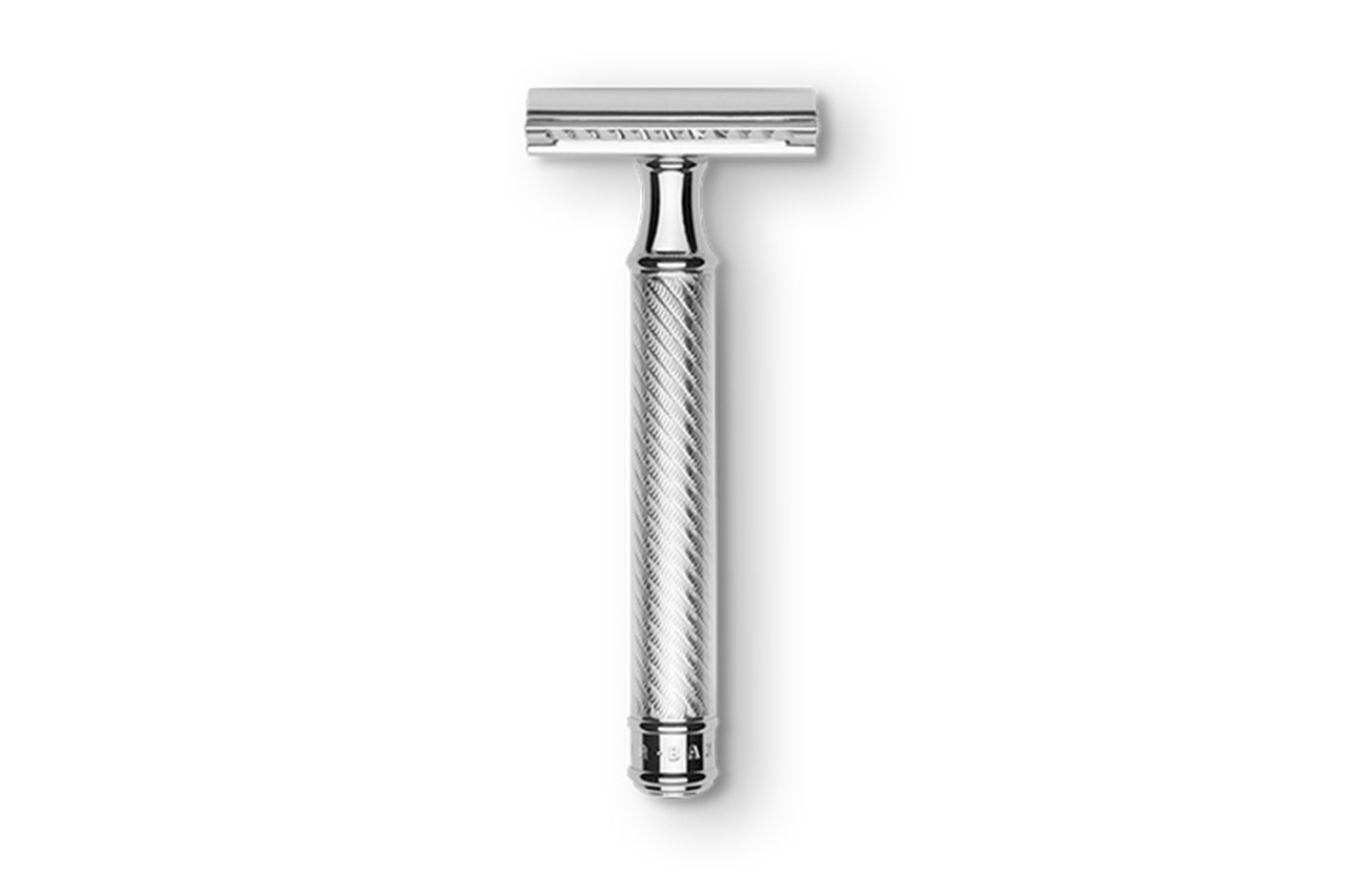 baxter of california safety razor review