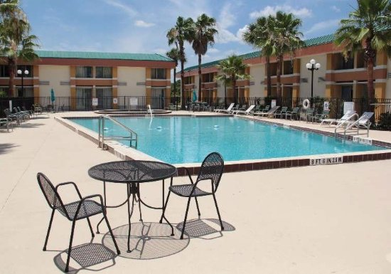 baymont inn and suites orlando reviews