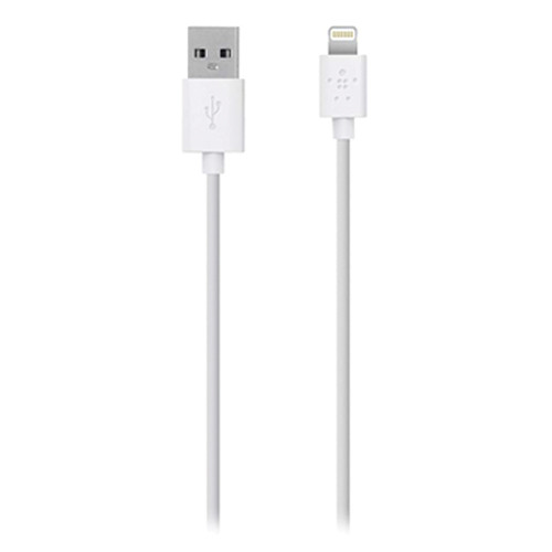 belkin mixit lightning cable review