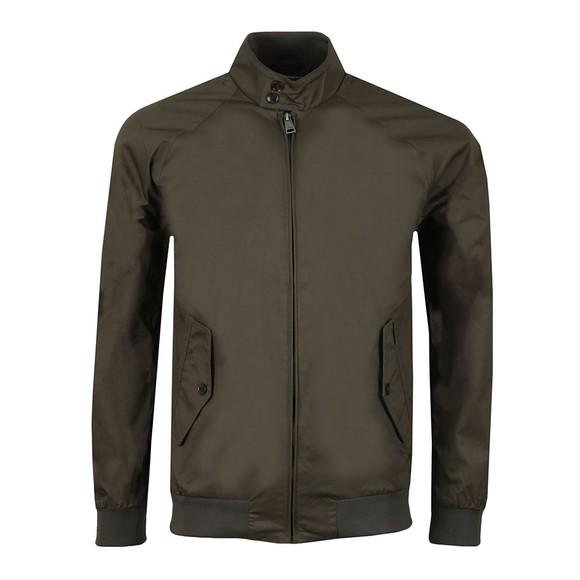 ben sherman harrington jacket review
