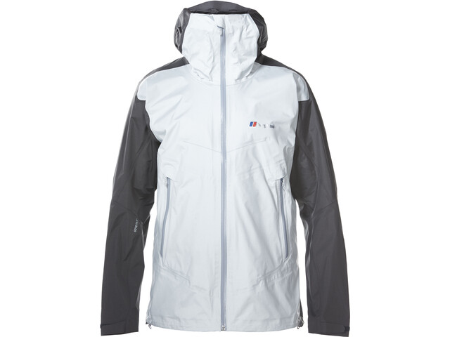berghaus extrem paclite jacket review