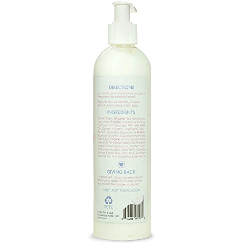 best baby skin care products reviews