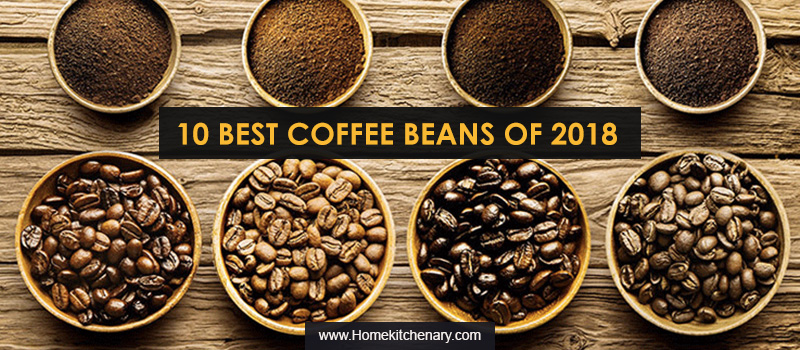 best organic coffee beans reviews