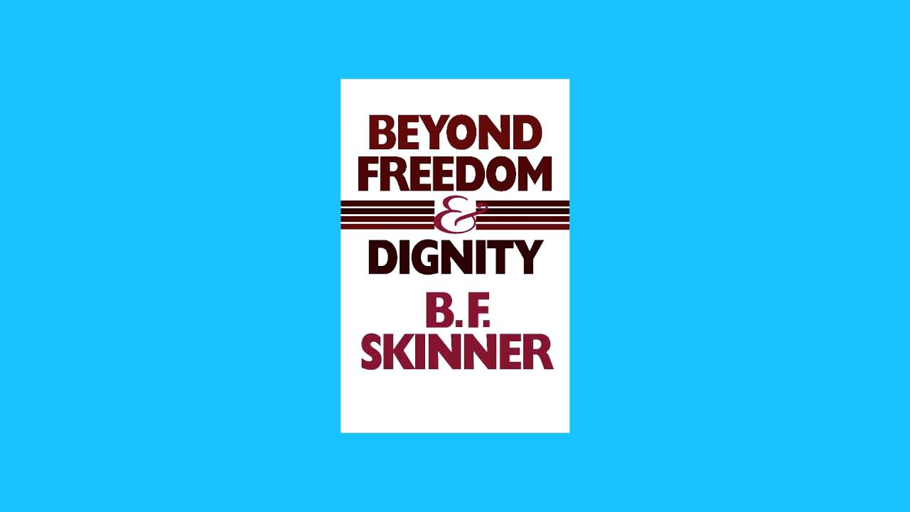 beyond freedom and dignity review
