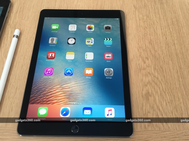 9.7 inch ipad review