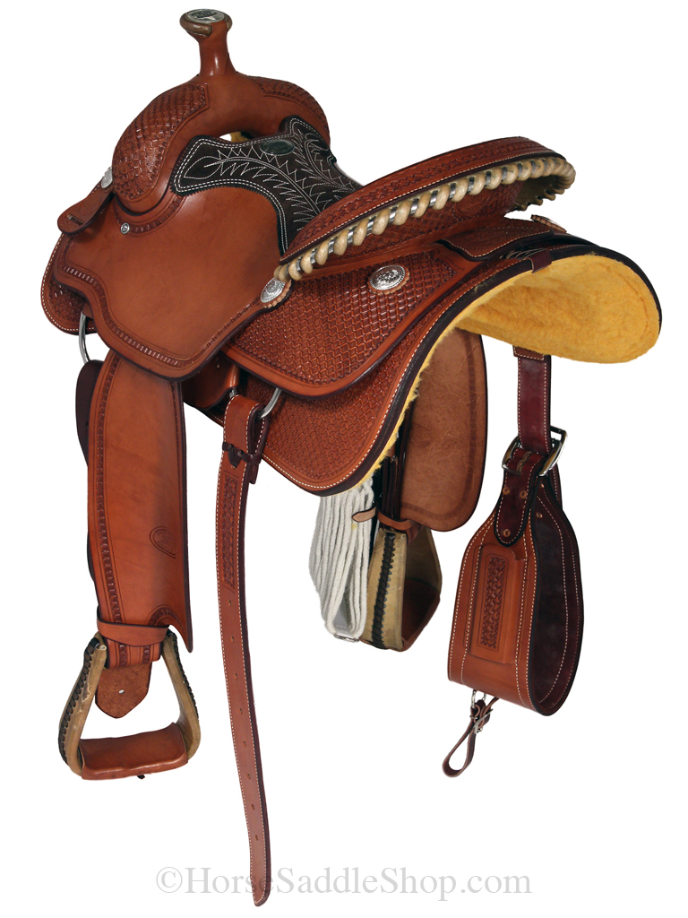 billy cook roping saddle reviews