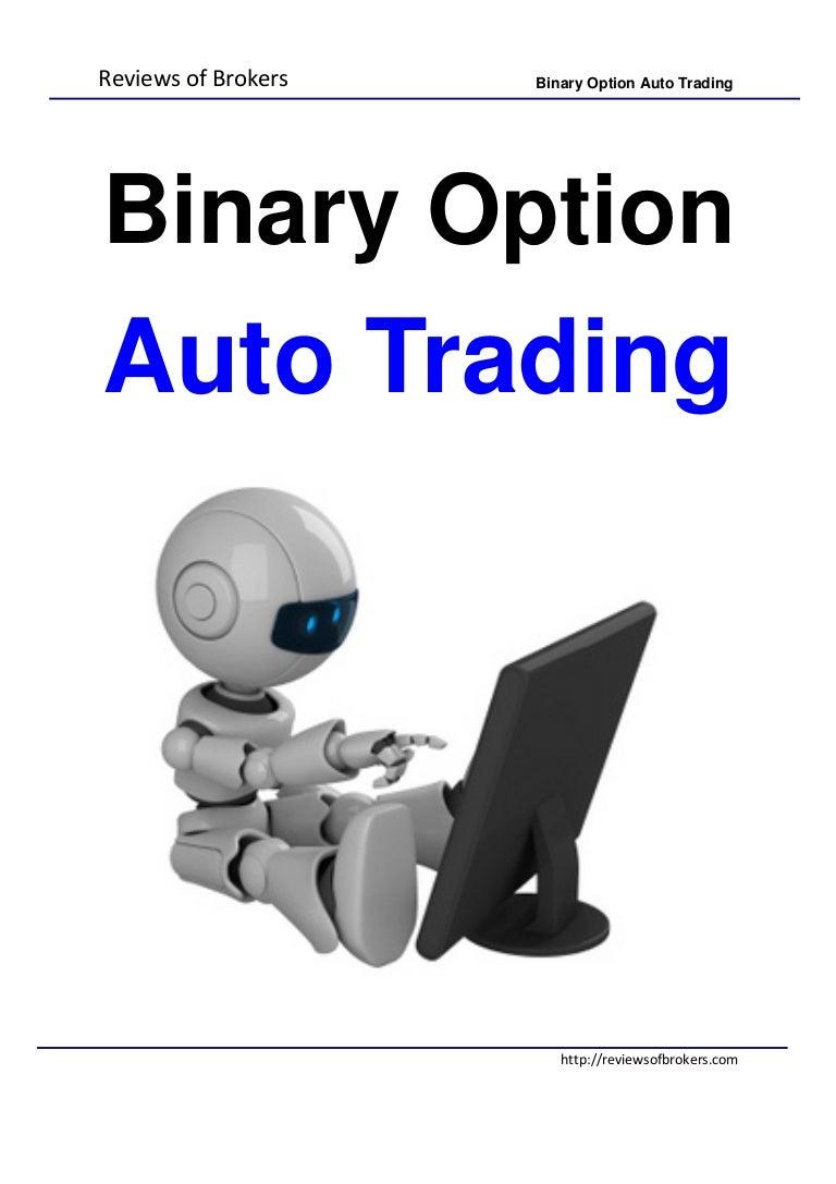 binary option auto trading review