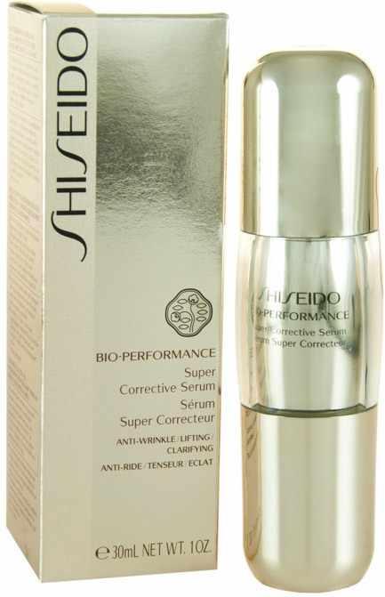 bio performance super corrective serum review