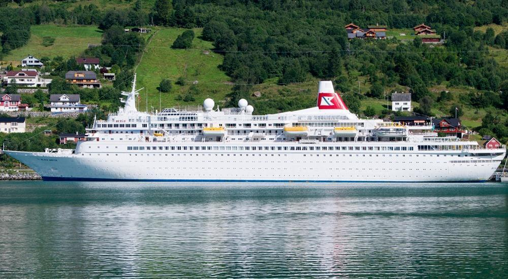 black watch cruise ship reviews