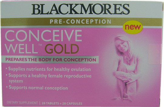 blackmores conceive well gold review singapore