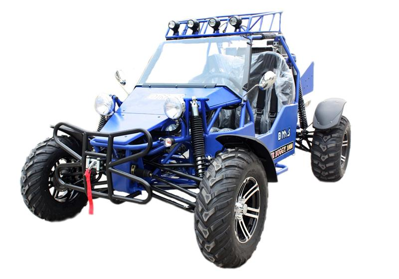 bms 1000cc dune buggy review