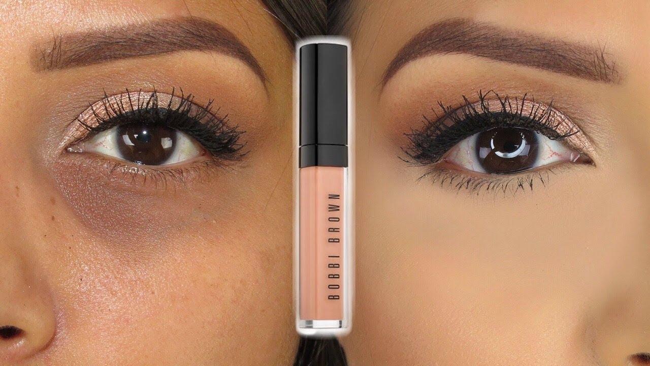 bobbi brown under eye concealer review