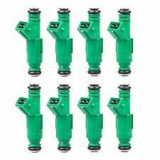 bosch green giant injectors review