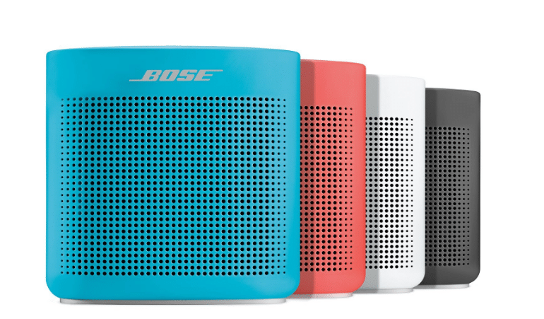 bose soundlink color 2 review