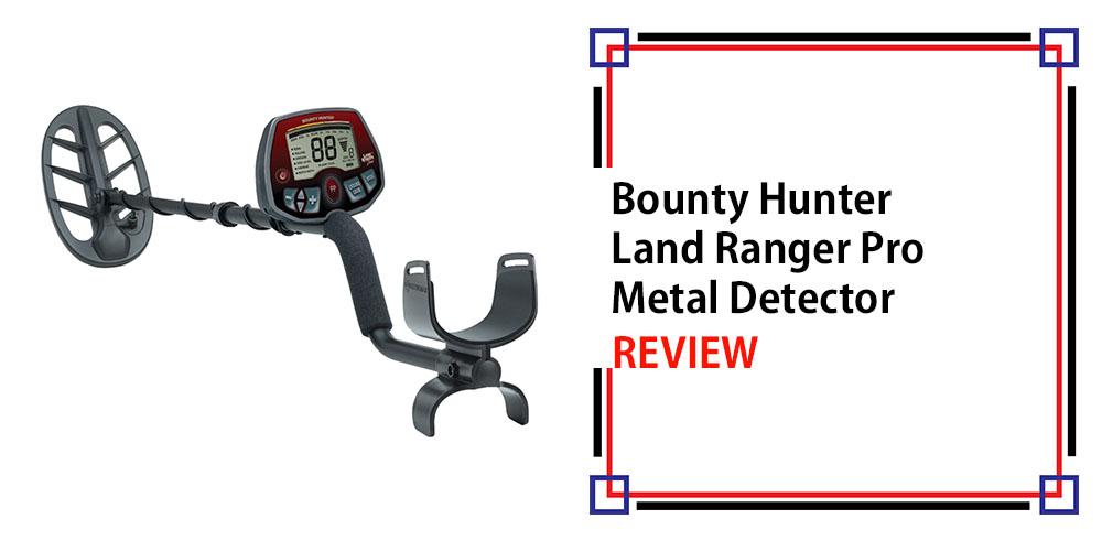 bounty hunter metal detector reviews