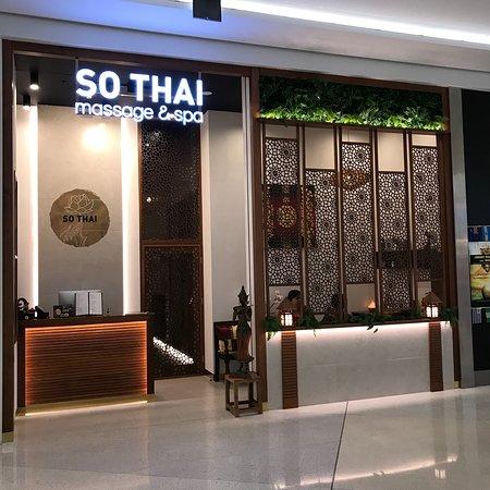 brisbane city thai massage review