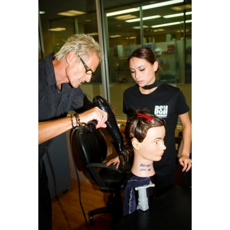 brisbane school of hairdressing review