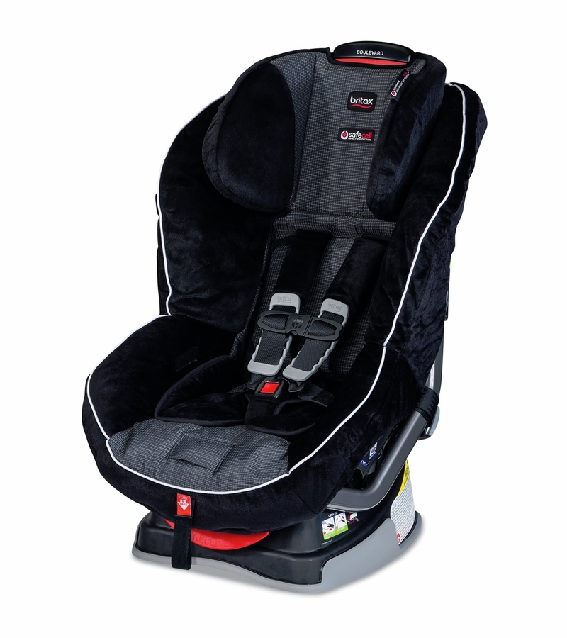 britax boulevard car seat reviews