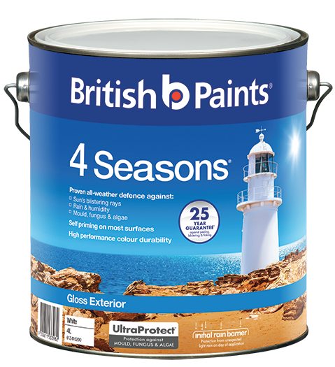 british paints love note review