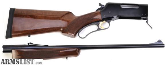 browning blr 270 wsm review