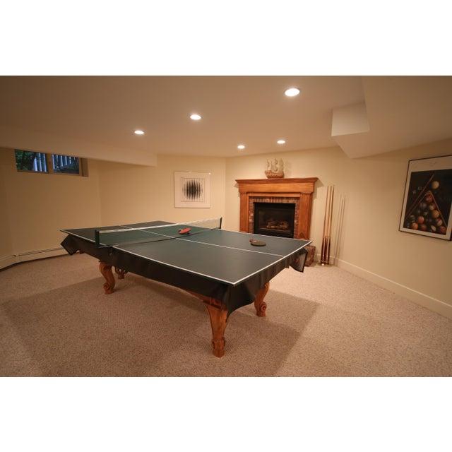 brunswick table tennis conversion top reviews