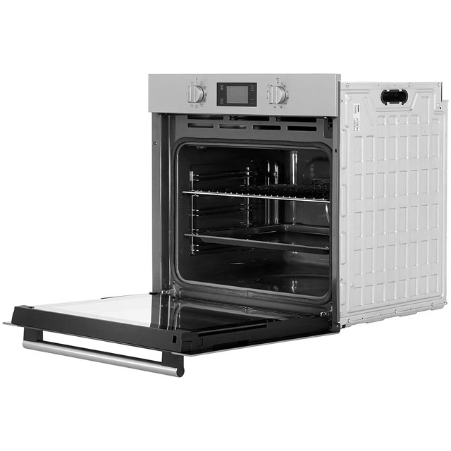 built in single ovens reviews