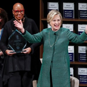 review hillary clinton what happened