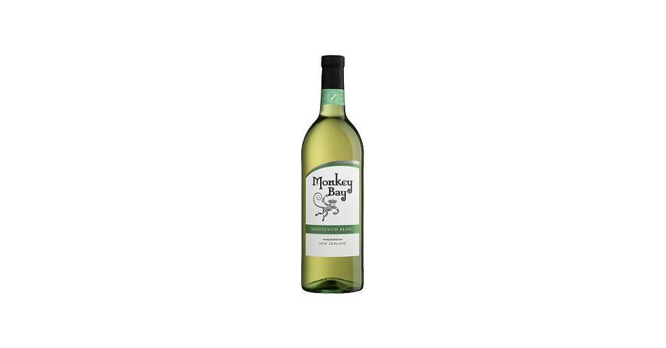 monkey bay sauvignon blanc 2015 review