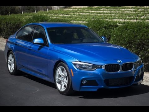 bmw 3 series 328i review