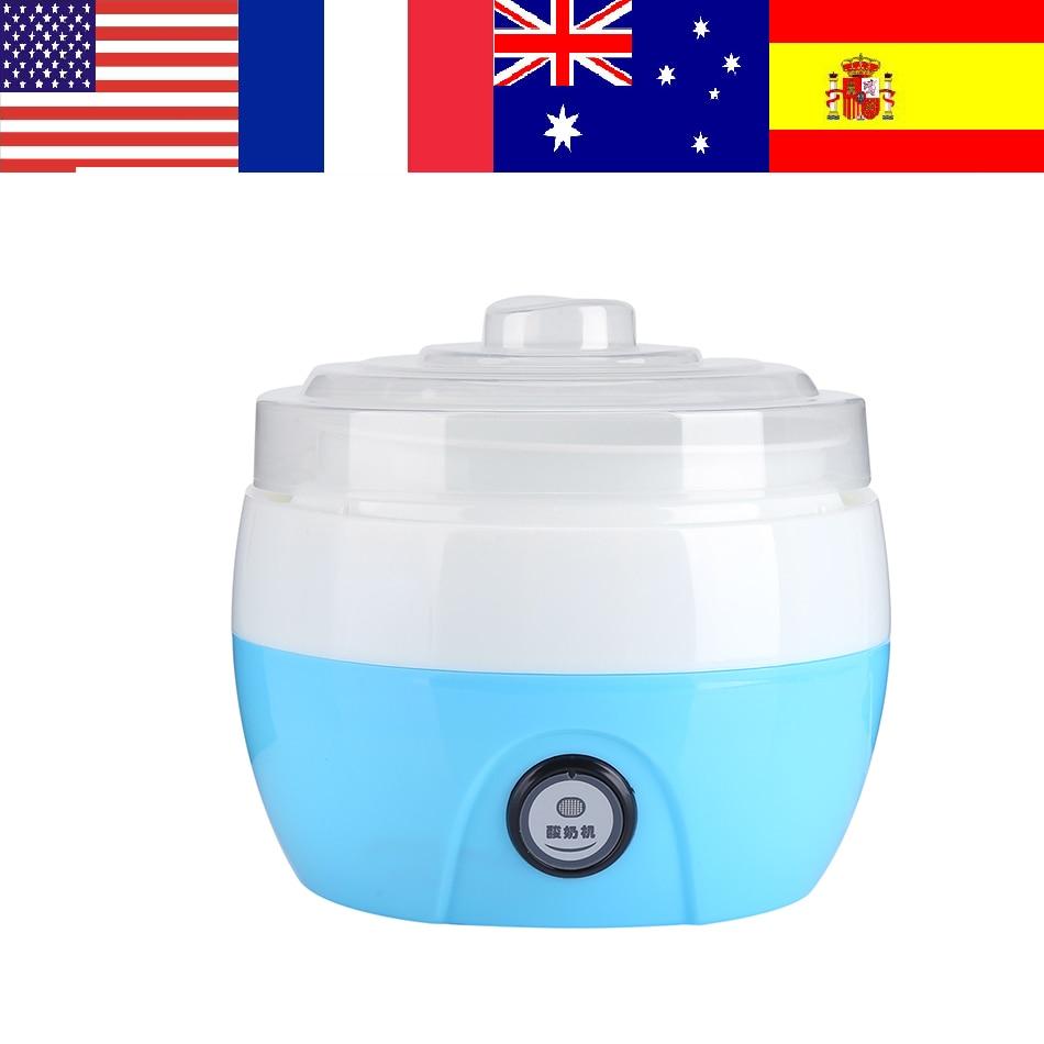 electric yogurt maker reviews australia