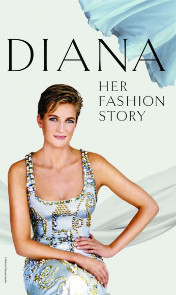 diana her fashion story review