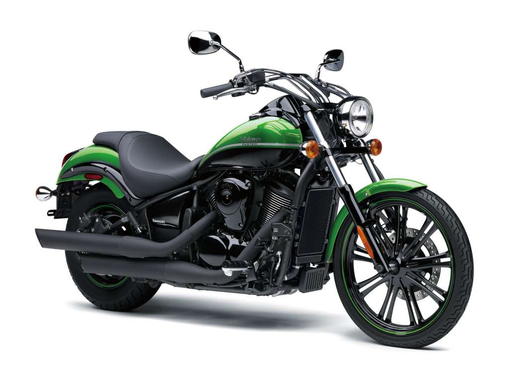 2017 kawasaki vulcan 900 review