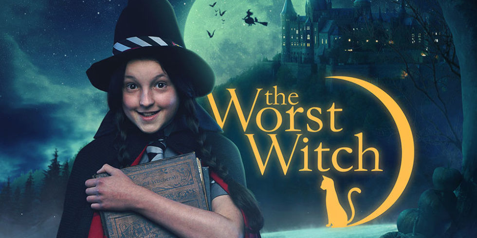 the worst witch netflix review