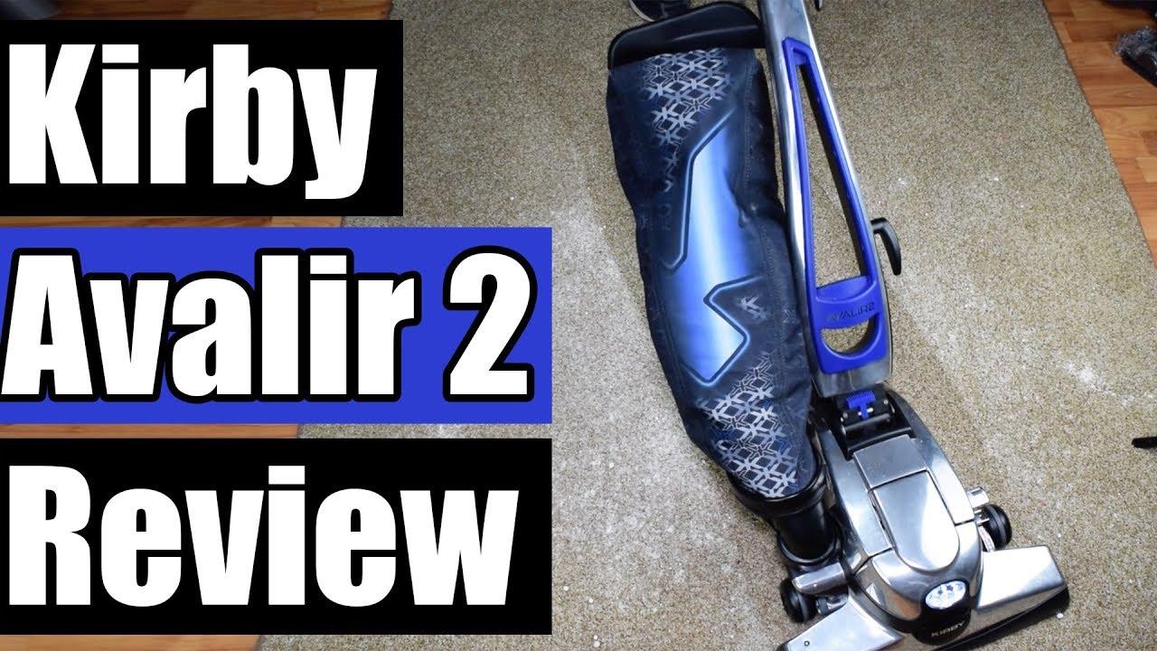 kirby vacuum reviews consumer reports