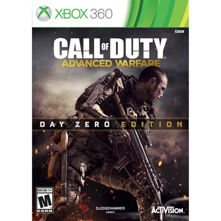 call of duty advanced warfare 360 review