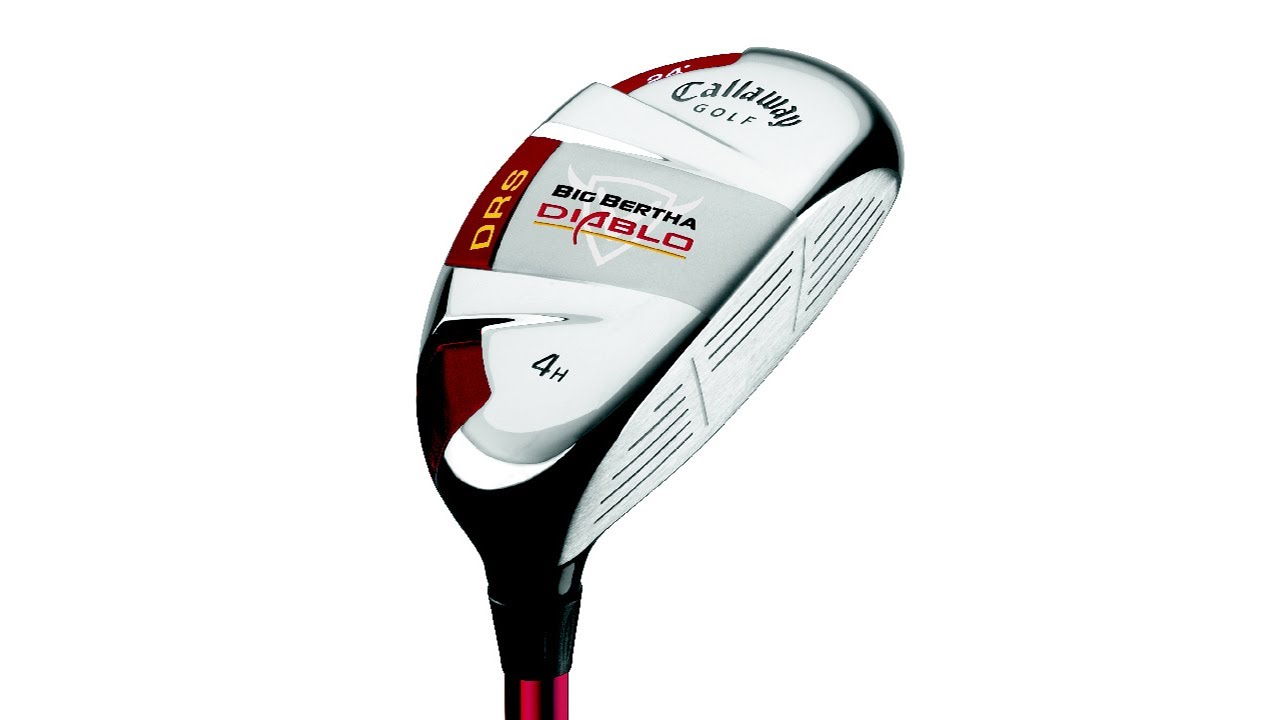 callaway big bertha diablo driver review