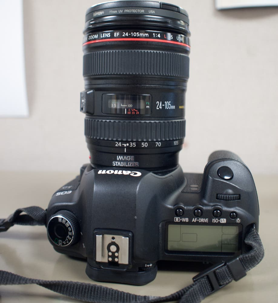 canon 24 1.4 review