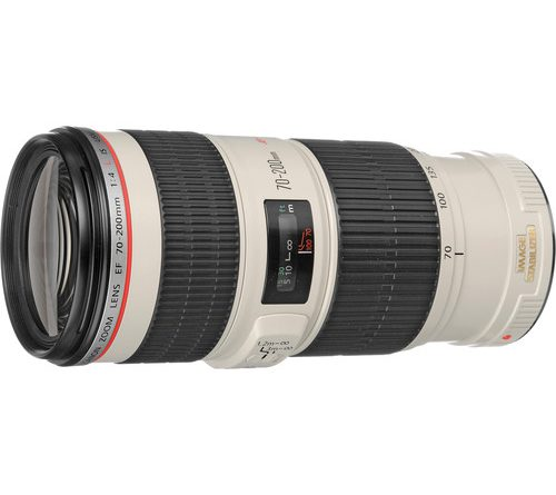 canon ef 70 200mm review