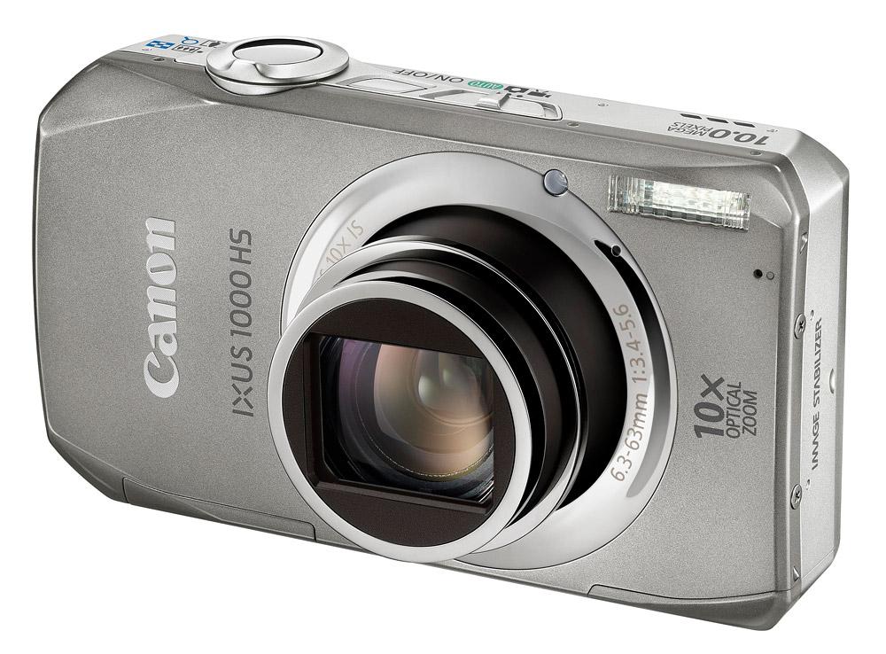 canon ixus 1000 hs review