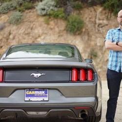 carmax sell my car reviews