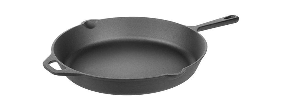 cast iron skillet brands review