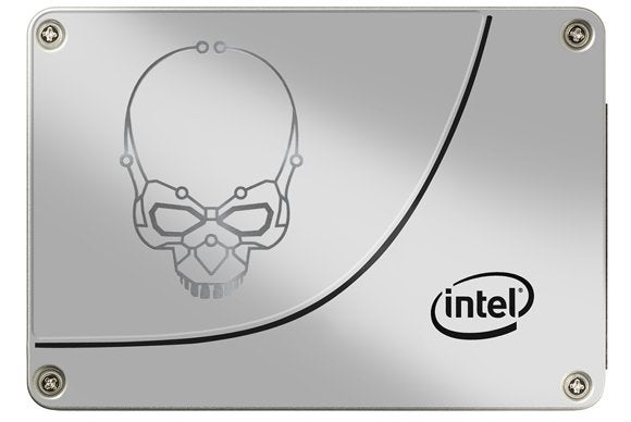 intel 730 series ssd review
