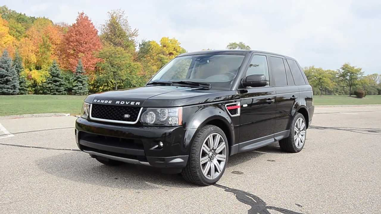 2012 land rover range rover sport supercharged review