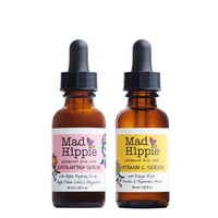 mad hippie exfoliating serum review