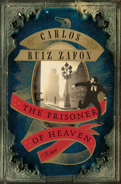 the prisoner of heaven book review