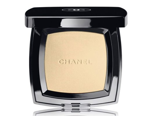 chanel natural finish pressed powder review